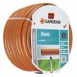 Шланг Gardena Basic 18143-29.000.00 3/4, 25м - фото