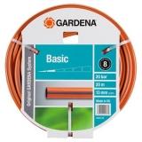 """Шланг GARDENA Basic 13 мм (1/2"""") (18123) - фото"""